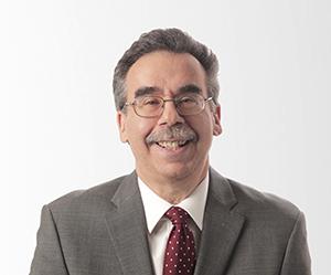Ian Berger, JD